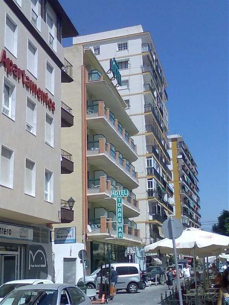 Room photo 2 from hotel Proamar Hotel Velez-malaga