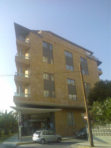 Room photo 14 from hotel Proamar Hotel Velez-malaga