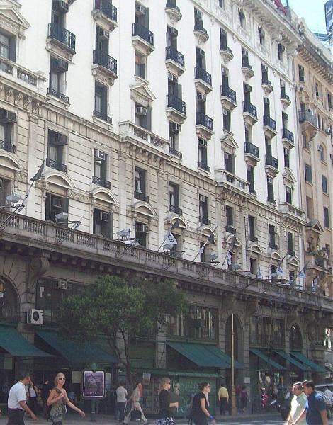 Ministerio del interior registro nacional de las for Ministerio del interior argentina