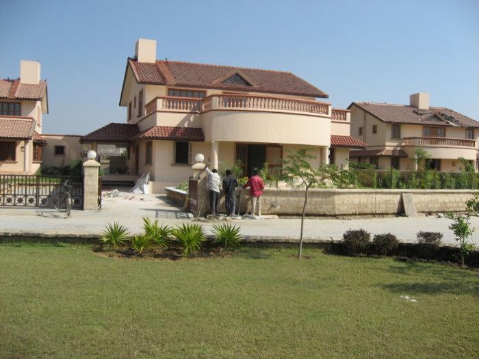 Kalhaar Bungalows - Ahmedabad