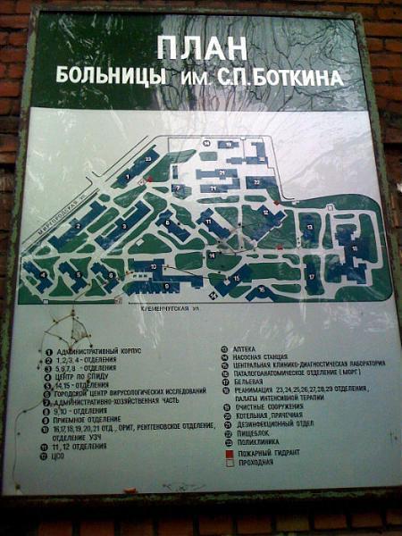 С. П. Боткина