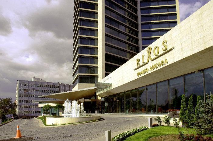 Rixos grand ankara ankara for Grand hamit hotel ankara