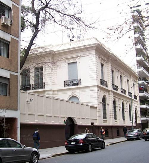 In buenos aires russian embassy pics 456