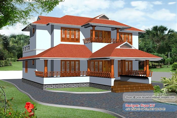 Manorama ente veedu joy studio design gallery best design for Veedu plans kerala
