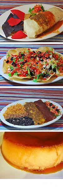 Autentica mexican restaurant at the village commons south for Autentica mexican cuisine