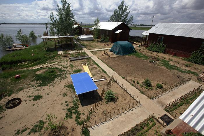 Рыболовные базы в астраханской области замьяны
