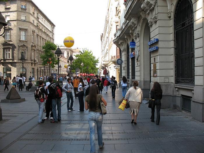 Ulice Beograda , istorija i zanimljivosti 38_big