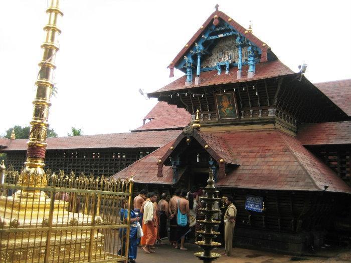 Ettumanoor Shiva Temple Ettumanoor Mahadevar Temple