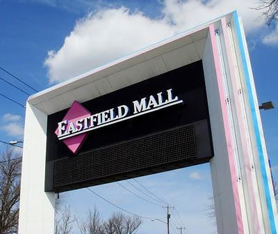 Eastfield Mall Springfield Massachusetts