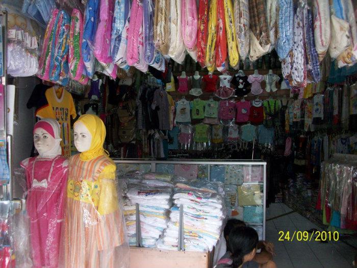 Karawang Bursa Pakaian Pakaian Dalam Pakaian Anak