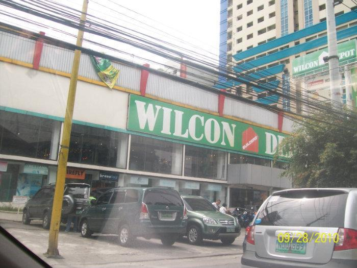 Wilcon Builders Depot Makati