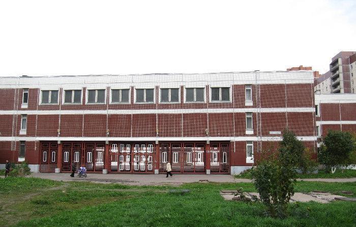 школа 569 спб в рыбацком