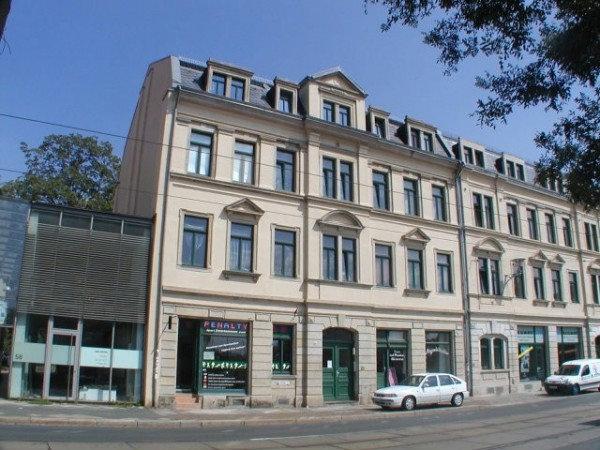 Wohn Und Gesch Ftshaus Leipziger Stra E 56 Dresden