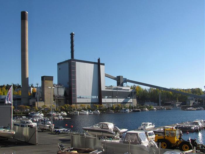Sähkölaitos Tampere