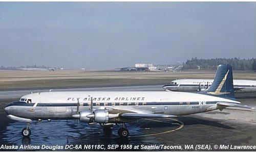 Alaska Airlines Flt 779 Crash Site