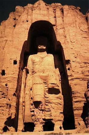 the buddhas of bamiyan essay