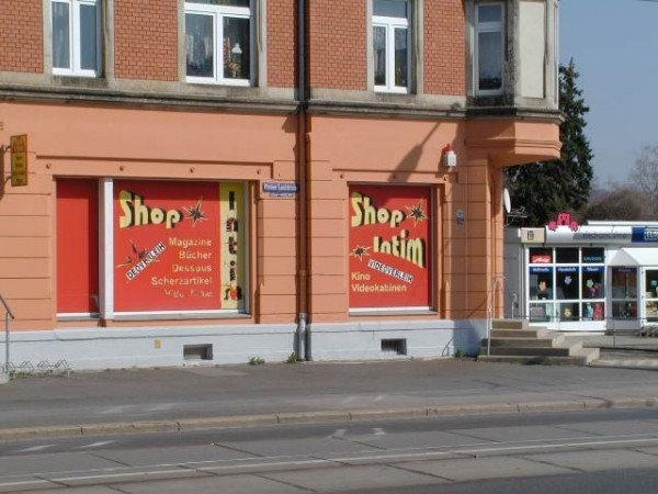 Shop Intim Dresden