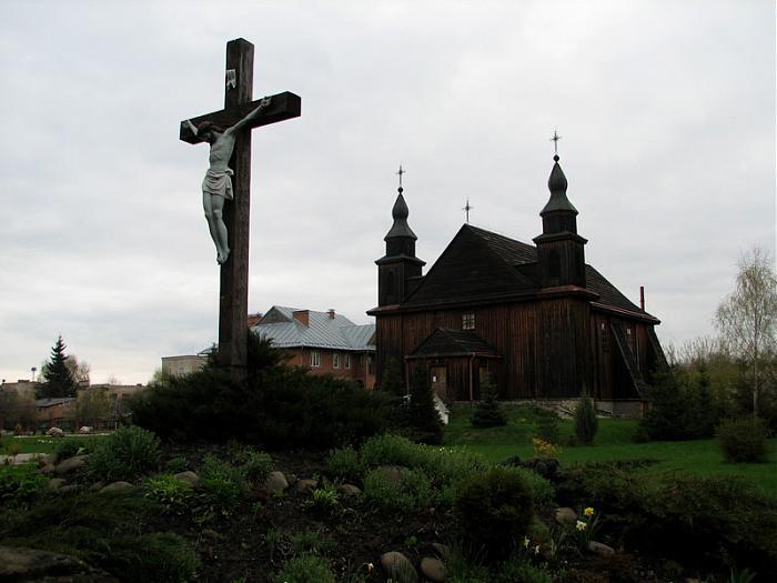 Римо-католицькій костел Успіння Пресвятої Діви Марії Пресвятої Анни