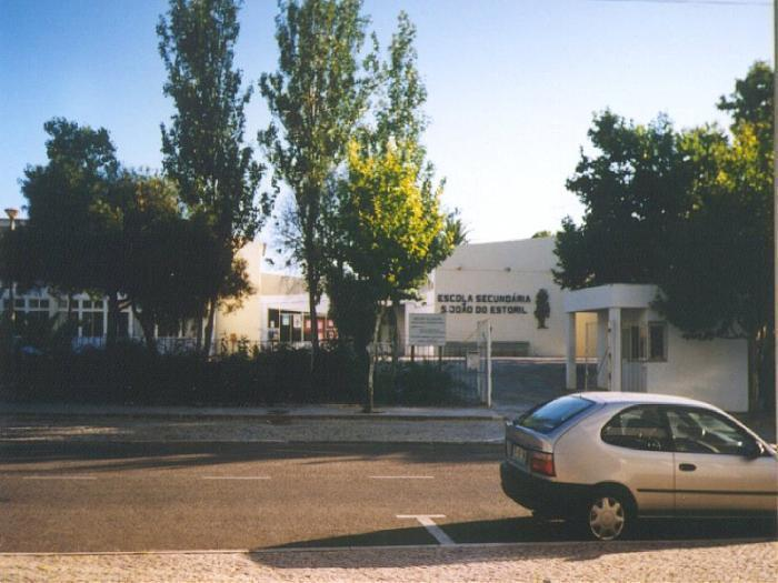 Escola estoril