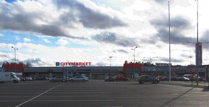 Citymarket turtola tarjoukset
