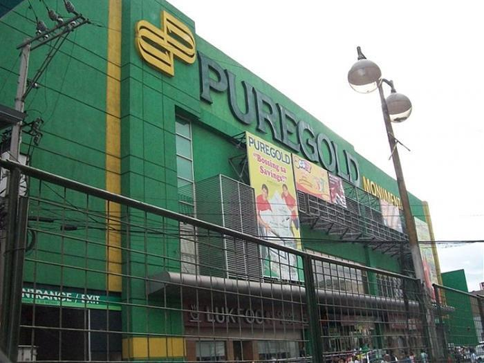 Puregold Monumento (Caloocan City (South))