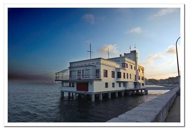 Real club mar timo de santander santander yacht club - Club nautico santander ...