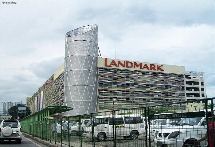 Landmark Shoe Shop