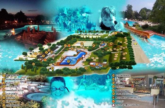 Cuenca club parco piscina monteombraro - Piscina dogali modena ...