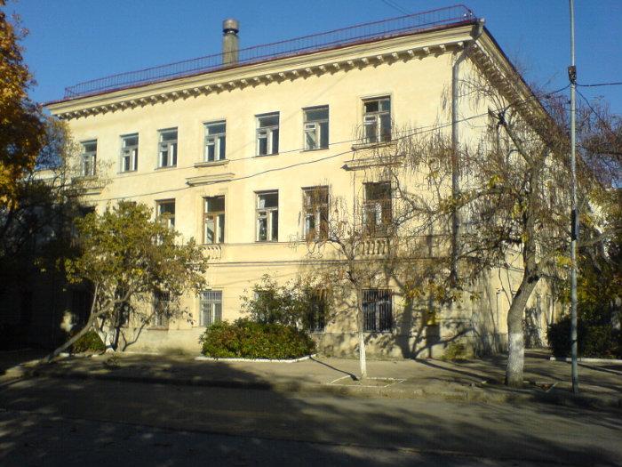 Поликлиника на моравском переулке 5