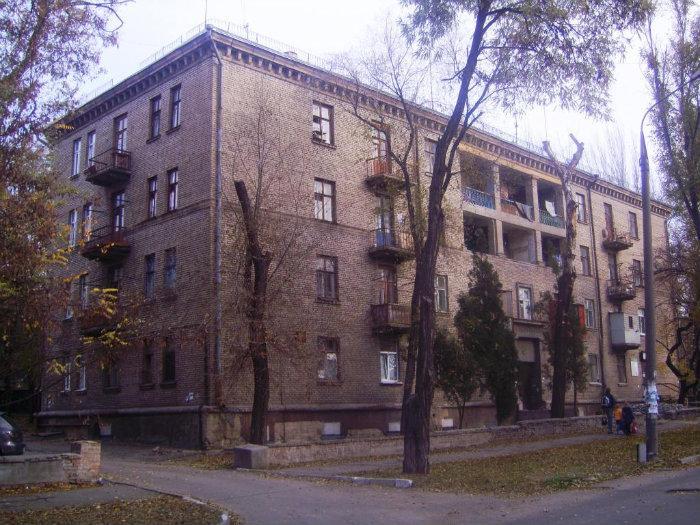 ул жуковского: