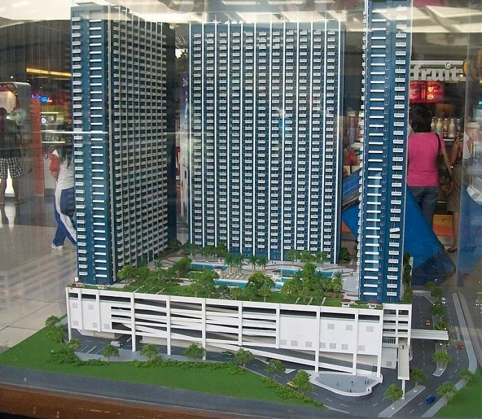 Apartment Shopping: Light Residences - Mandaluyong
