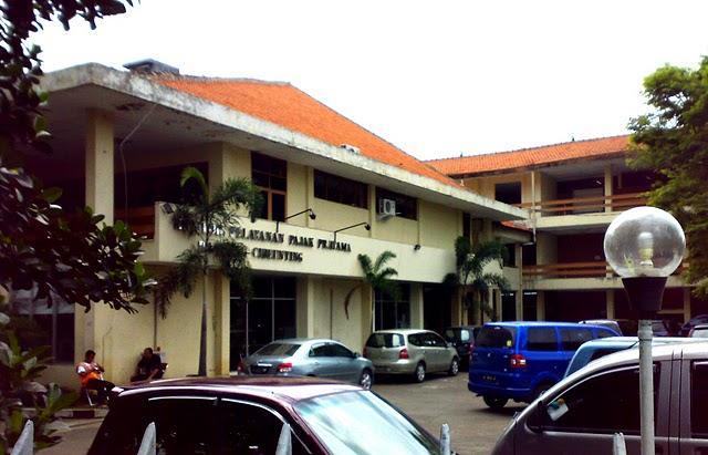 KPP Pratama Bandung Cibeunying - Bandung