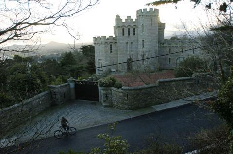 Manderley Castle Enya S Castle Dublin