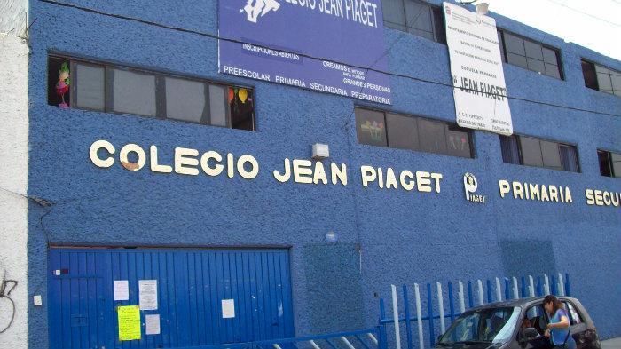Colegio Jean Piaget Mexico Df - photo#36