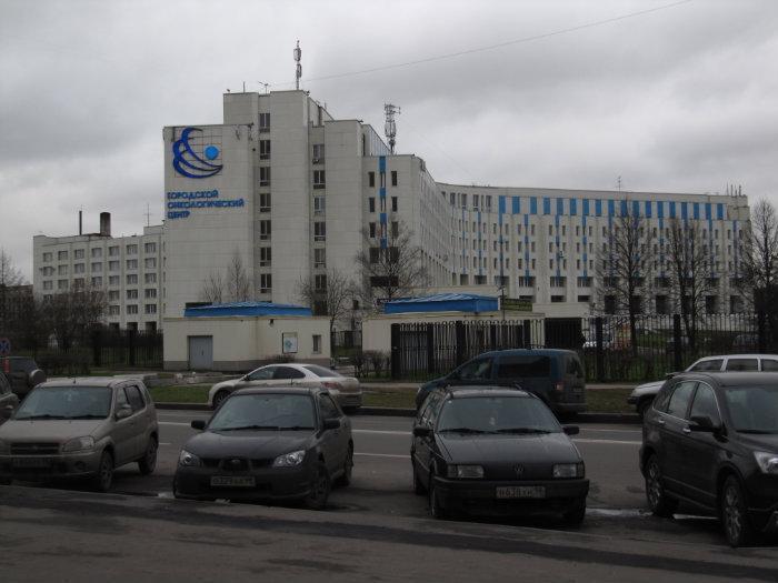 Детская поликлиника мкр. юрьевец
