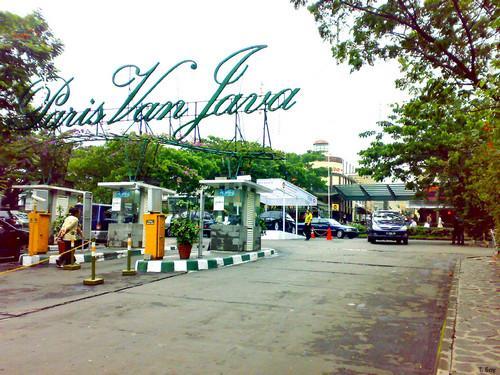 PVJ - Bandung