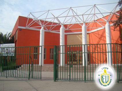 Escuelas y Liceos de La Granja | Fotos 30_big
