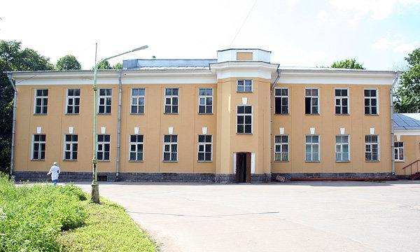 Поликлиника в зеленограде 1 район