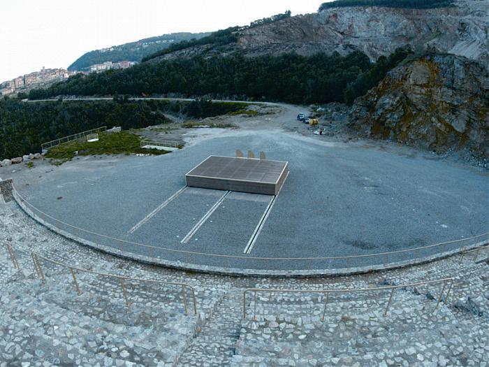 Gavorrano Italy  city pictures gallery : Parco Minerario Naturalistico di Gavorrano Teatro delle Rocce