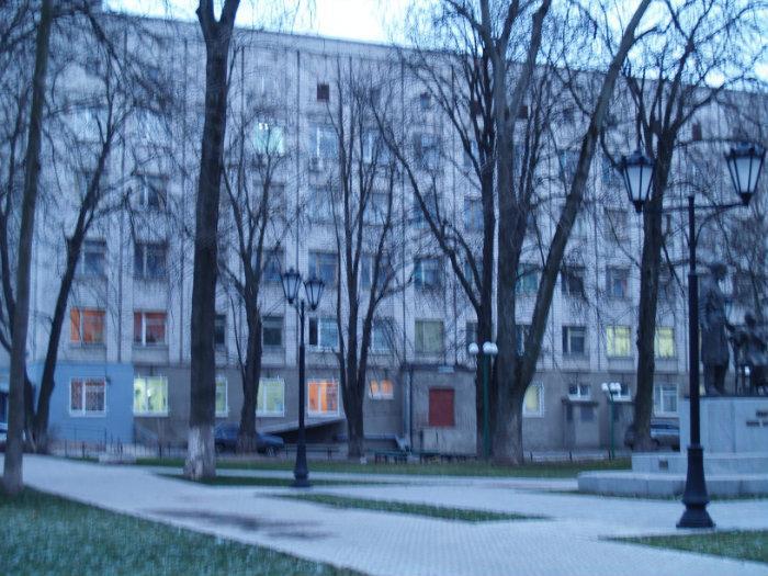 Гомельская городская центральная поликлиника 1