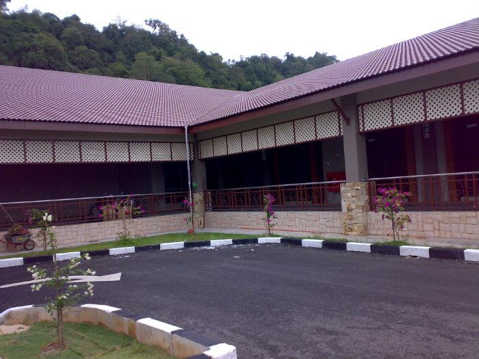 Kangar Malaysia  City new picture : Hotel Sri Malaysia Kangar