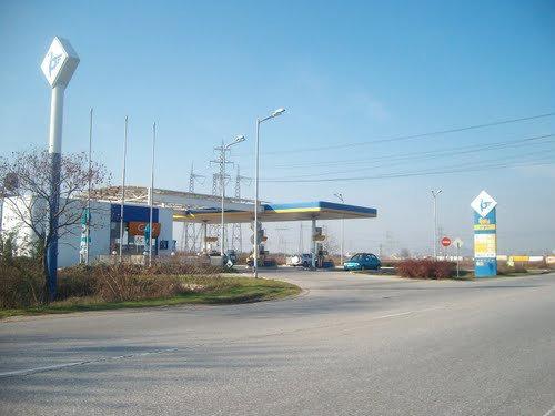 Petrol 5122