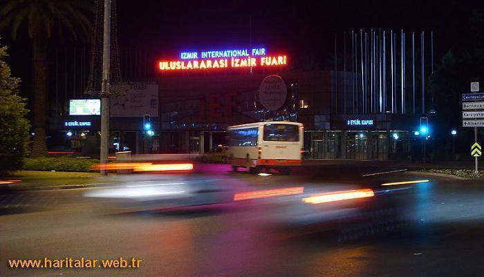 İzmir Fuarı , izmir