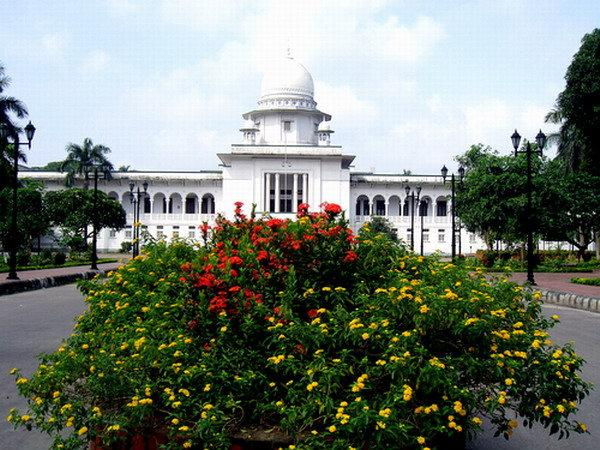 judiciary of bangladesh In bangladesh, the year 2016 was a significant year of judicial activities, with the  higher judiciary playing an active role against arbitrary.