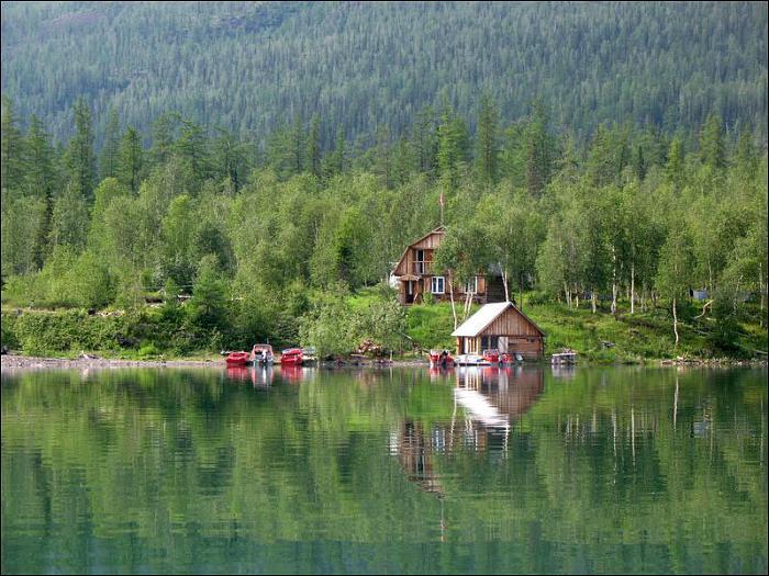 Турбаза глубокое озеро казань - 800d7