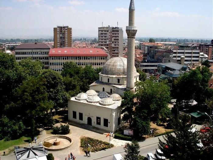 Image result for Јени џамија Битола