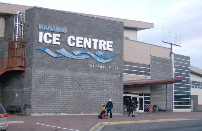 "WHL: Commish Talking To Nanaimo? Vancouver's News 1130 Sports Tweets ""Been Told WHL Commissioner Ron Robison Was In Nanaimo On Monday To Talk With City Officials About A New Arena."""