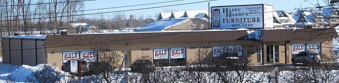 Happy Harryu0026#39;s Furniture - Farmington, Minnesota