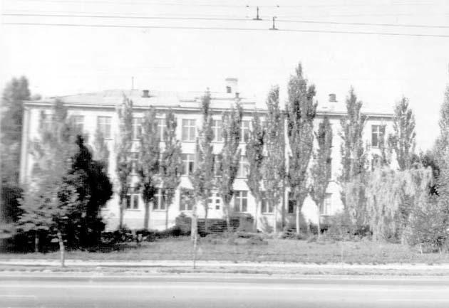 """Liceul Teoretic """"Natalia Dadiani"""" - Chişinău"""