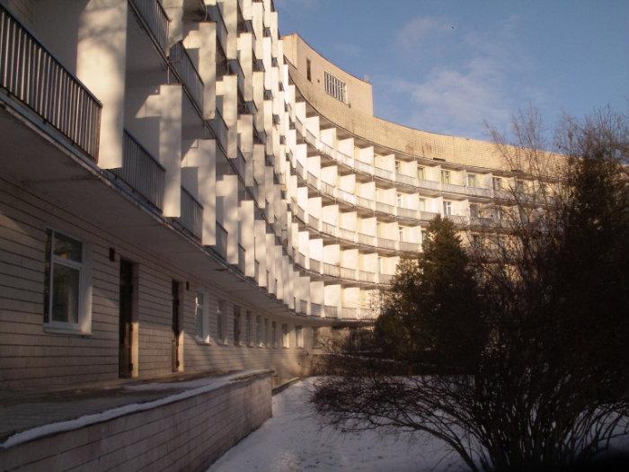 Запись в больницу в московской области